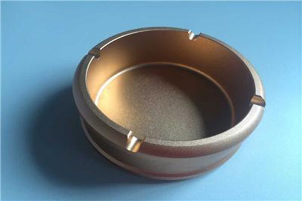 Talking about the Application of Beryllium Copper in Plastic Mould